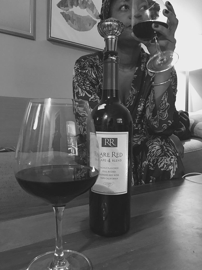 sweetness-drinking-wine